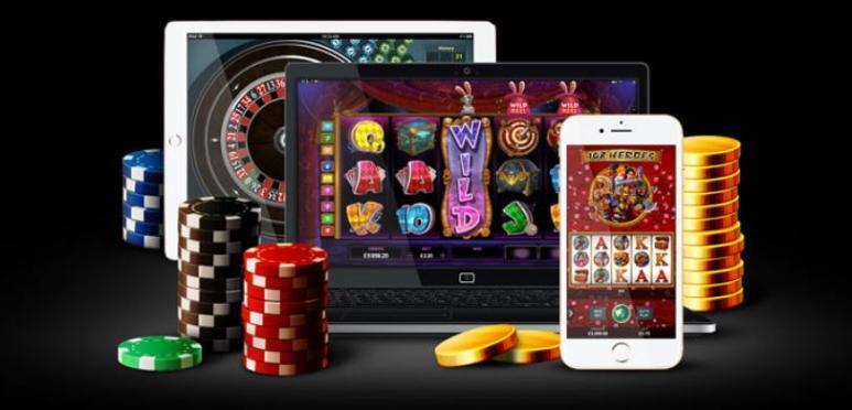 Online Casino Beste